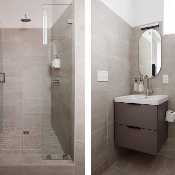 bathroom diptych for 302